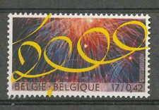 [154150] TB  **/Mnh    - BELGIQUE 2000 - N° 2878, bienvenue 2000, fête, Nouvel A