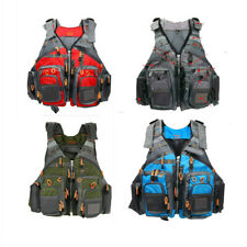 Amairne-made Boat Aid Sailing Kayak Fishing Life Jacket Vest (Four Colors)