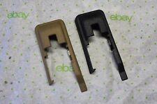 Volvo 940 960 740 760 Seat Rail Cover plastic - tan