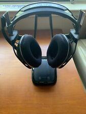 Astro A50 Wireless Multi Platform Gaming Headset - Black & Blue