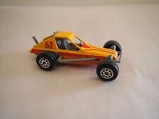 80'S Zee Toys Vintage ZEE P3202 sand buggy toy car - as per photo