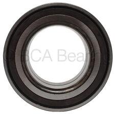 BCA Bearing WE60393 Front Wheel Bearing