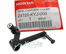 Genuine Honda CBR250R 2011 2012 2013 gear shift pedal lever p/n 24720-KYJ-000