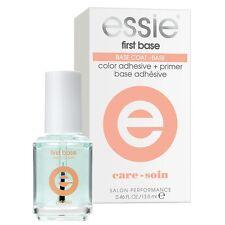 *** Essie Nail Polish ~~ First base BaseBoat FirstBase ~~ 0.46 oz New Base Coat