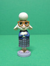 Zootopia / Zootropolis : Dawn Bellwether figurine mouton PVC figure Disney store