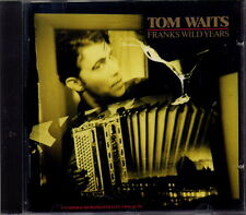 TOM WAITS - FRANKS WILD YEARS