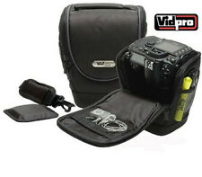 Form Fitted Holster Case for Canon T1i T2i T3i T4i T5i