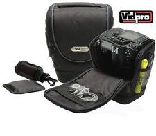 Form Fitted Holster Case for Nikon D3100 D3200 D3300 D5100 D5200 D5300