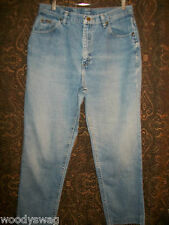 Riders Jeans pre owned good condition Size 31 X 27 100% Cotton