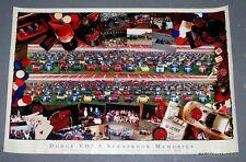 1999 Dodge Viper Owners  VOI 5 Scrapbook Memories Poster Original