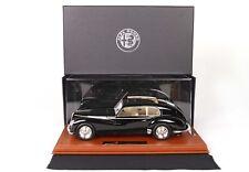 Alfa Romeo Freccia d'Oro  1949 Gloss Black 1/18 lim.ed.96 pcs BBRC1812V BBR