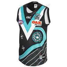 Port Adelaide Power 2019 AFL Mens Indigenous Guernsey Sizes S-7XL BNWT