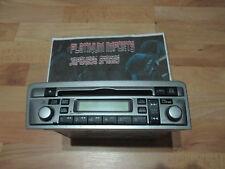 Honda civic ep2 ep3 ev1 ev2 type type s 01-06 deh-m6106zh cd player stereo Code