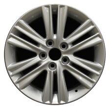 """17"""" Lexus ES350 2013 2014 2015 Factory OEM Rim Wheel 74276 Silver"""