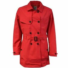 Trench Coats, Macs Knee Length Outdoor Double Breasted Women's Coats & Jackets