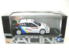 Ford Focus No.7 Rallye Monte-carlo 2004