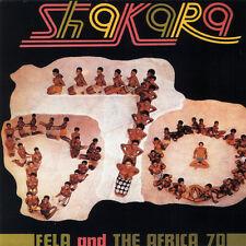 Fela Kuti - Shakara [New Vinyl] 180 Gram