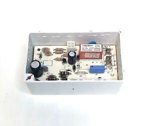 GE Refrigerator, Control Defrost Module, Part #WR55X10397