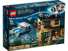 Lego Harry Potter: 4 Privet Drive (75968)
