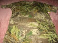 NWT MIllcreek Outfitters Wood Camouflage  Adult   Small   T-Shirt