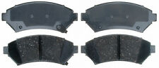 Disc Brake Pad ACDelco 17D699C