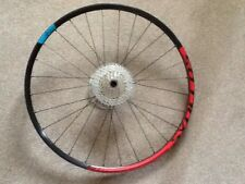 Syncros 27.5 mtb wheelset brand new with cassette and disc rotors