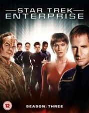 Star Trek - Enterprise: Season 3 [Blu-ray], DVD | 5051368250632 | New