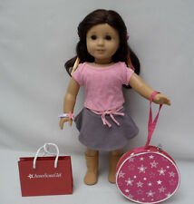 American Girl  Truly Me Doll Long Brown Hair / Brown eyes ~ Great Condition !