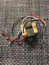 Basler Transformer (BE111640GDD, BE151840GDD, BE112640GDD)HT01BC115. 322666-701