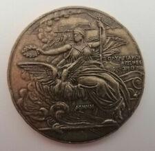 Teilnehmer Medaille Olympia 1896, sehr selten