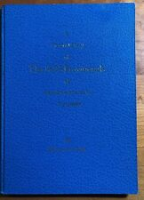 The 1898 Provisionals of British Central Africa Nyasaland by Bryan de Robeck