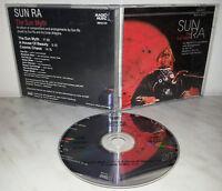 CD SUN RA - THE SUN MYTH