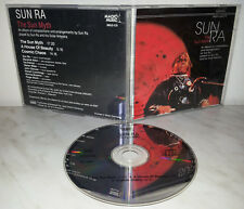CD SUN RA - THE SUN MYTH