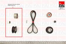 Fai Timing Belt Kit To Fit Audi A3 (8P1) 2.0 Fsi (Bmb) 05/03-06/08 Fai Auto