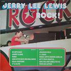 "Vinyle 33T Jerry Lee Lewis ""Rock !"""