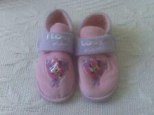 DISNEY I LOVE MINNIE Ragazze Pantofole Mis 10/11