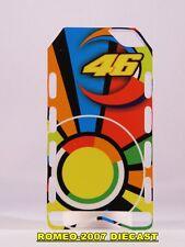 1:12 Pit board - pitboards Valentino Rossi Sol-Luna Sun-Moon no minichamps RARE