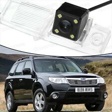 CCD Car Camera Rear View Reverse Backup Parking for Subaru Forester 2009-2013