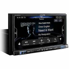 Alpine INE-W987HD Double DIN Bluetooth Digital Car Stereo Receiver w/ GPS