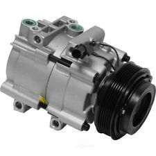 A/C Compressor-HS18 Compressor Assembly UAC CO 10973C fits 02-05 Kia Sedona