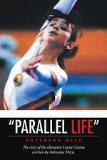 """""""Parallel Life"""" : The Story of the Olympian Laura Cutina by Antinana Mizu..."""