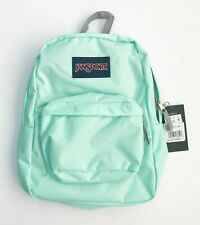 JANSPORT Superbreak Backpack, Brook Green, NWT