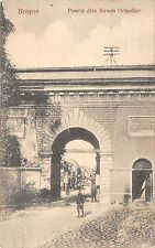 B11539 Romania Brasov Poarta de la Strada orfanilor Brasso  Kronstadt