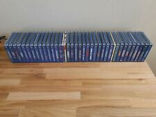 Sega Dreamcast - Videospiele-Sammlung (37x) - neuwertig!!!