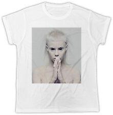 Die Antwoord T-Shirt Yolandi Visser Rap Rave Zef Aphex Cool Mens Punk Tee Gift