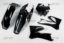Kit plastique UFO motocross KTM SX 85 2006 - 2010 noir