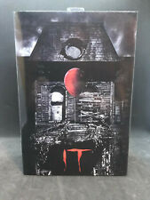"NECA IT 2017 Ultimate 7"" Scale Well House Pennywise"
