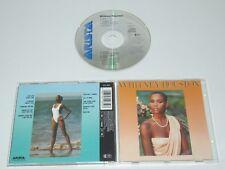 Whitney Houston/Whitney Houston (Arista 510 359) CD Album