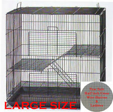 New 30-Inch Chinchilla Guinea Pig Hamster Rat Mice Ferret Pet Animal Cage 259