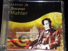 CD de musique symphonie compilation